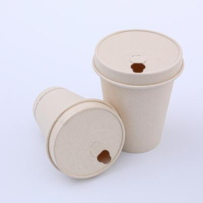 Wholesale hot drink cups with lids