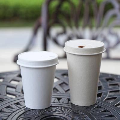 Disposable paper hot cup for sale
